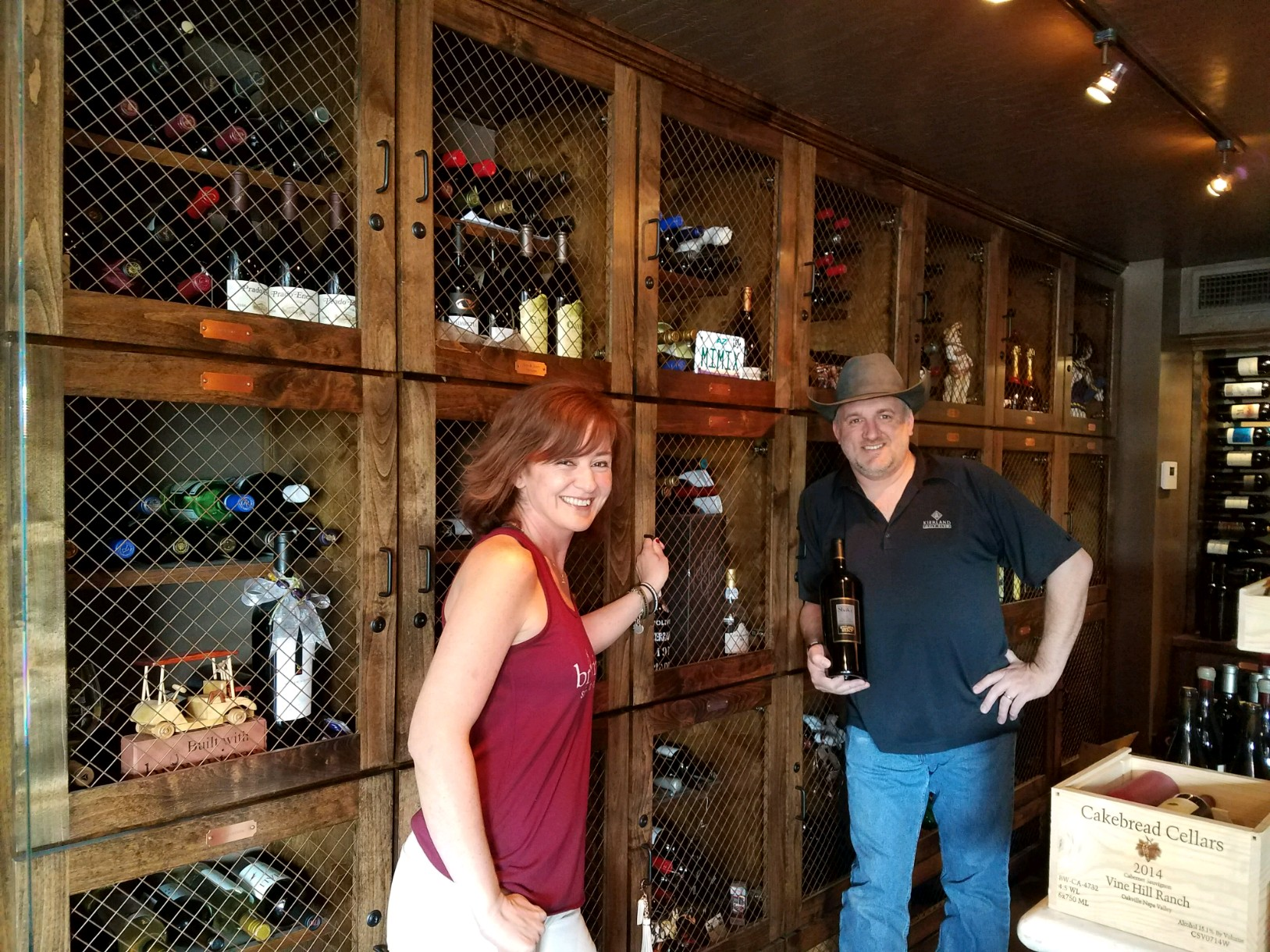 20180321_121328 & Brix Wines in Carefree Arizona u2013 aboutwineinaz